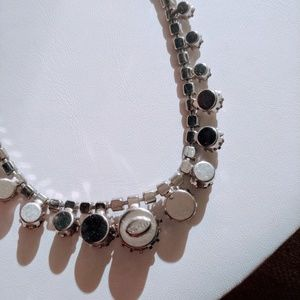 Judy Lee Jewelry - Vintage, 1950's necklace,signed Judy Lee